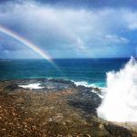 pictures-double-rainbow-poipi-spouting-horn-kauai-business-money-entrepreneur-financial-freedom-how-to-make-money-online-work-from-home-jobs-online-jobs-earn-money-online-passive-income-small-business-ideas-FFJ-Laurens-Financial-Freedom-Journey-hawaii